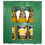 Bittenfelder Orangendirektsaft 6x1l