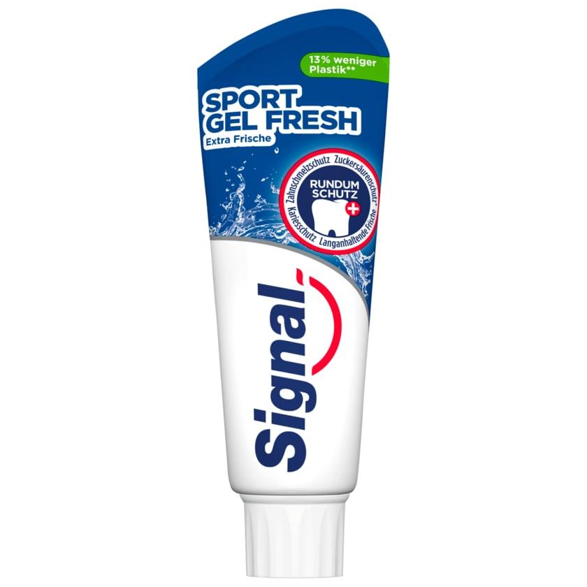 Signal Zahnpasta Sport Gel Fresh 75 ml