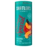 Shatler's Havanna Special 0,2l