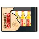 Krombacher's Fassbrause Zitrone alkoholfrei 24x0,33l