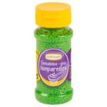 Günthart Back & Decor Streudekor Zucker-Nonpareilles grün 85g