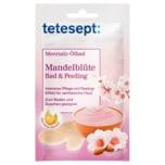 Tetesept Meeressalz-Ölbad Mandelblüte 65g