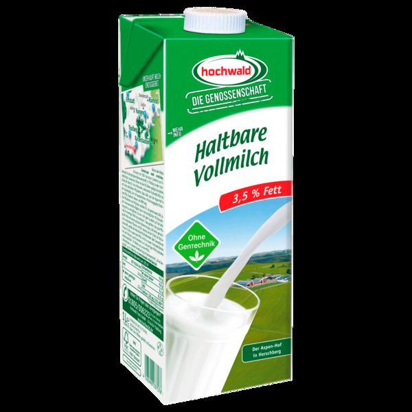 Hochwald H-Milch 3,5% 1l