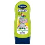 Bübchen 2 in 1 Shampoo & Duschgel Dschungelbande 230ml