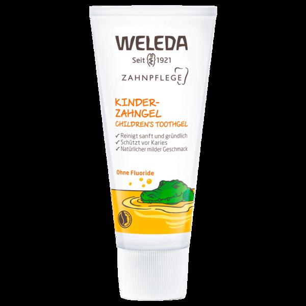 Weleda Kinder-Zahngel 50ml