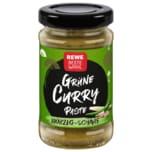 REWE Beste Wahl Grüne Currypaste würzig-scharf 110g