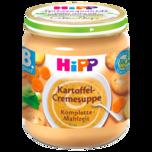Hipp Kartoffel Cremesuppe 200g