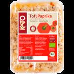 Kato Tofu Paprika 250g