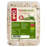 Kato Bio Tofu Bärlauch vegan 250g