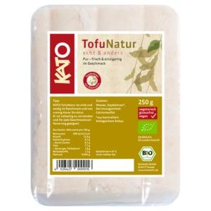 Kato Tofu Natur 250g