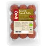 Kato SnackBalls Bio Falafel 200g
