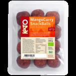 Kato Mango-Curry Snackballs 200g