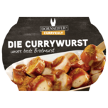 Dornseifer Die Currywurst 260g