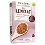 Verival Bio Leinsaat Dattel & Pflaume 200g