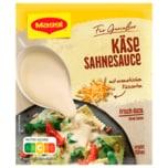 Maggi Für Genießer Käse-Sahne-Sauce ergibt 250ml