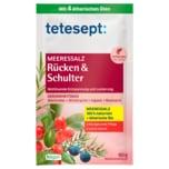 Tetesept Meeressalz Rücken & Schulter 80g