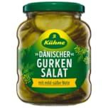 Kühne Dänischer Gurkensalat 185g
