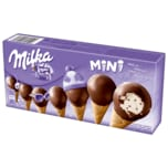 Milka Mini Cones 8x25ml