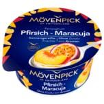 Mövenpick Feinjoghurt Pfirsich-Maracuja 150g