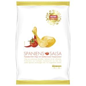 REWE Feine Welt Spaniens Salsa 100g