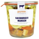 Gourmet Compagnie Gaisburger Marsch 500g