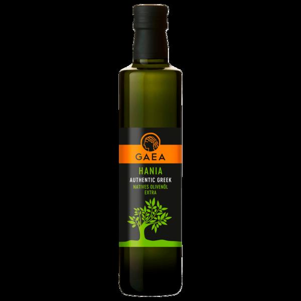 Gaea Olivenöl extra Hania 0,5l