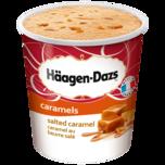 Häagen-Dazs Salted Caramel Pint 500ml
