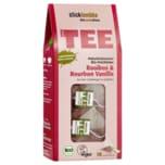 Stick & Lembke Tee Bio Rooibos-Vanille 45g