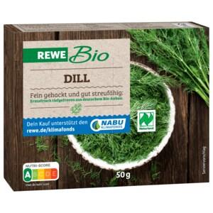 REWE Bio Dill 50g