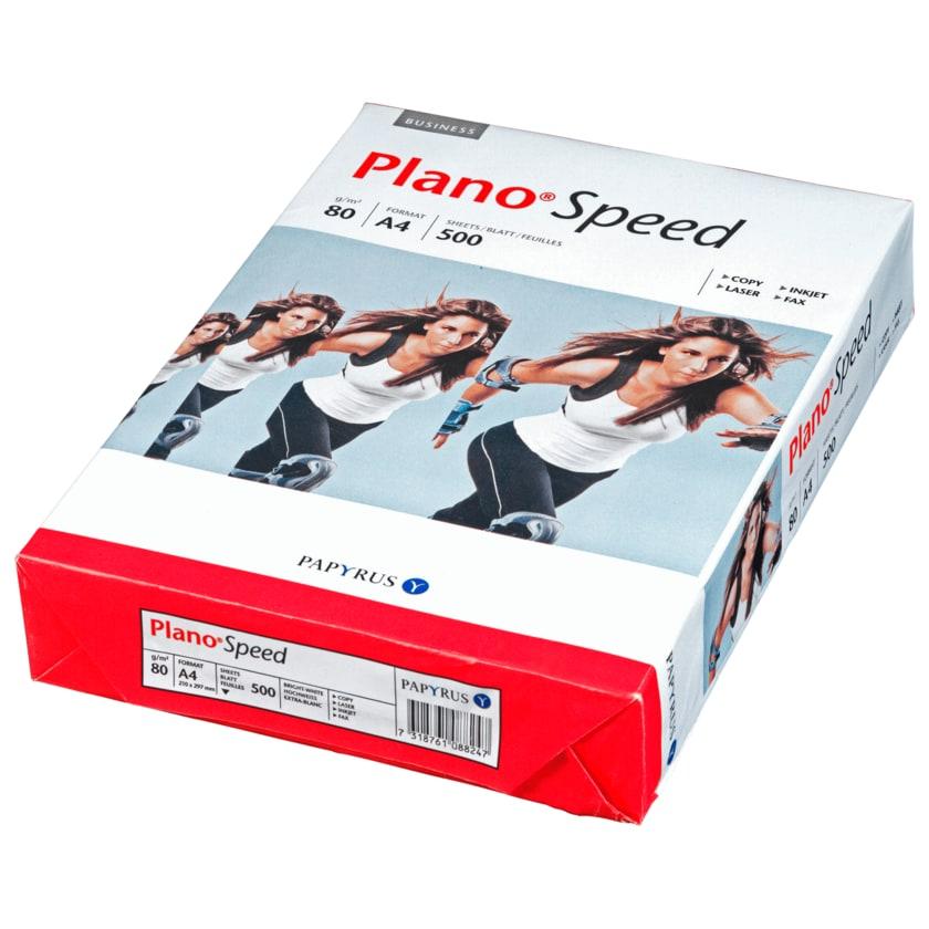 Plano Speed Kopierpapier DIN A4
