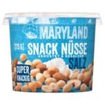 Maryland Snacknüsse geröstet & gesalzen 275g