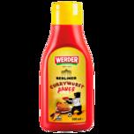 Werder Feinkost Berliner Currywurst-Sauce 500ml