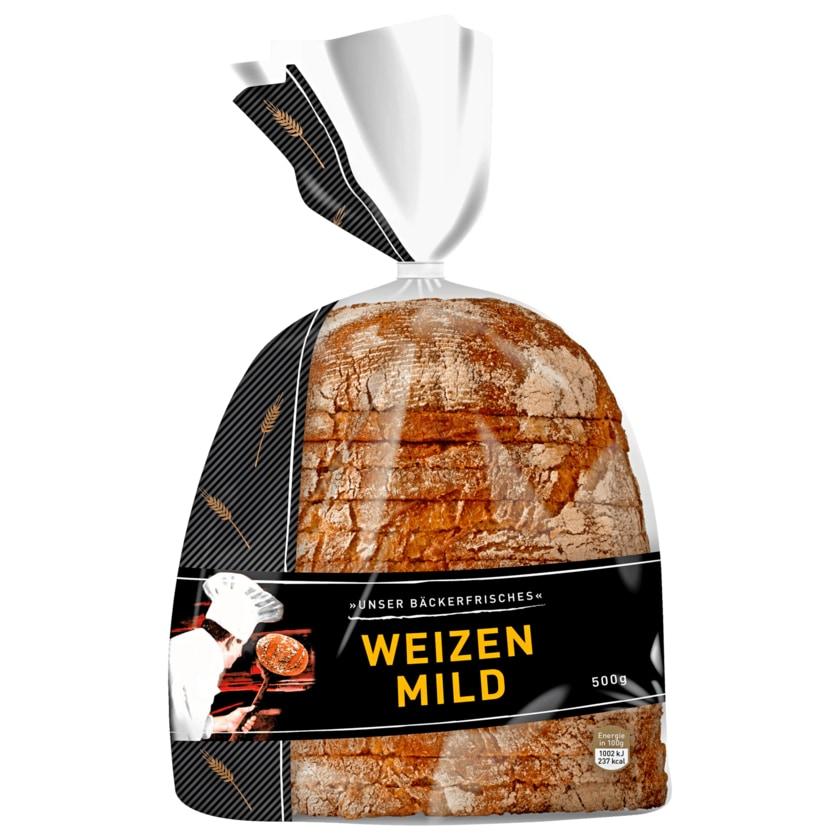 Harry Bäckerfrisch Weizenmischbrot 500g