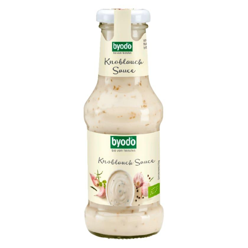 Byodo Bio Knoblauch Sauce 250g