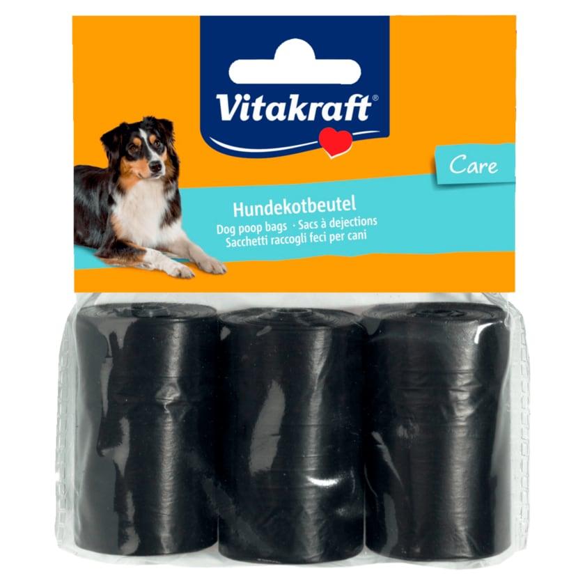Vitakraft Shit Happens Hundekotbeutel 3 Stück