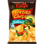 Fuego Tortilla-Chips Salted 150g