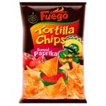 Fuego Tortilla-Chips Sweet Paprika 150g