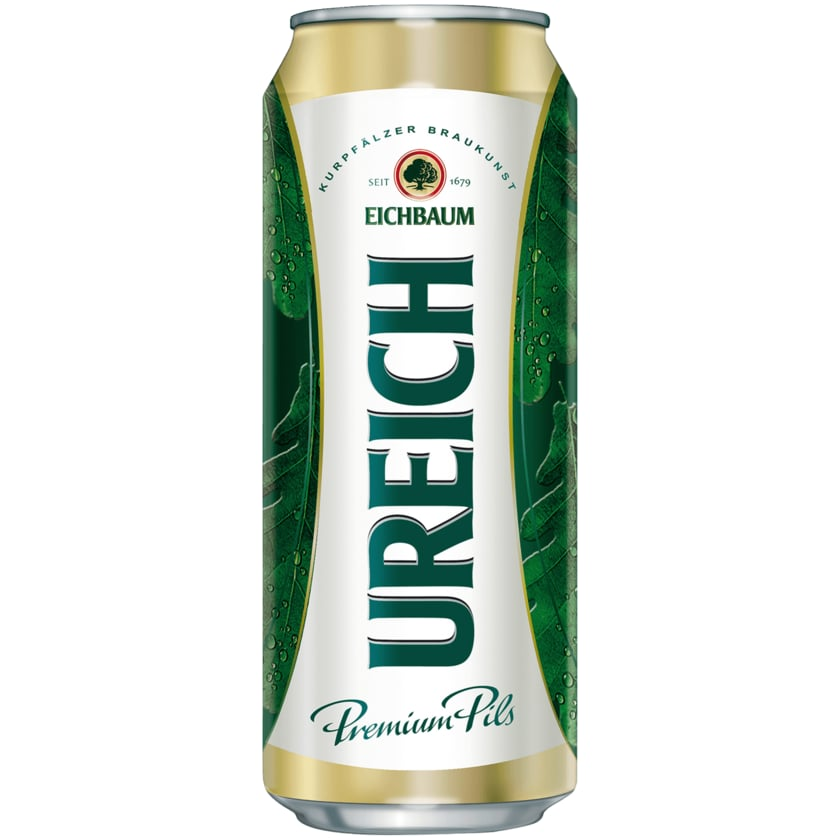 Eichbaum Ureich Premium Pils 0,5l