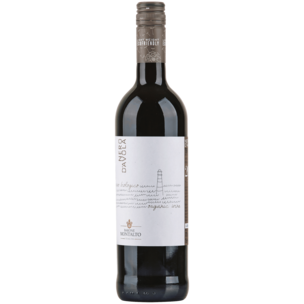Montalto Nero D'Avola Sicilia Organic Rotwein Bio trocken 0,75l