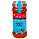 Geeta's Rogan Josh Spice & Stir 350g