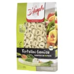 D'Angelo Bio Tortellini Gemüse vegan 250g