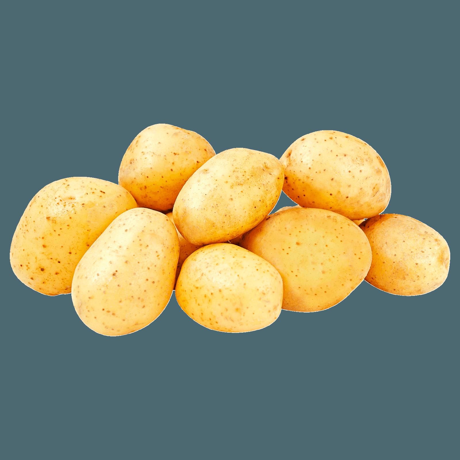 REWE Regional Speisekartoffeln mehlig kochend 2,5kg