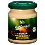 Biozentrale Bio Brotaufstrich Mango-Chili 125g