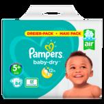 Pampers Baby dry Junior Megapack 84 Stk.