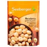 Seeberger Macadamias geröstet & gesalzen 80g