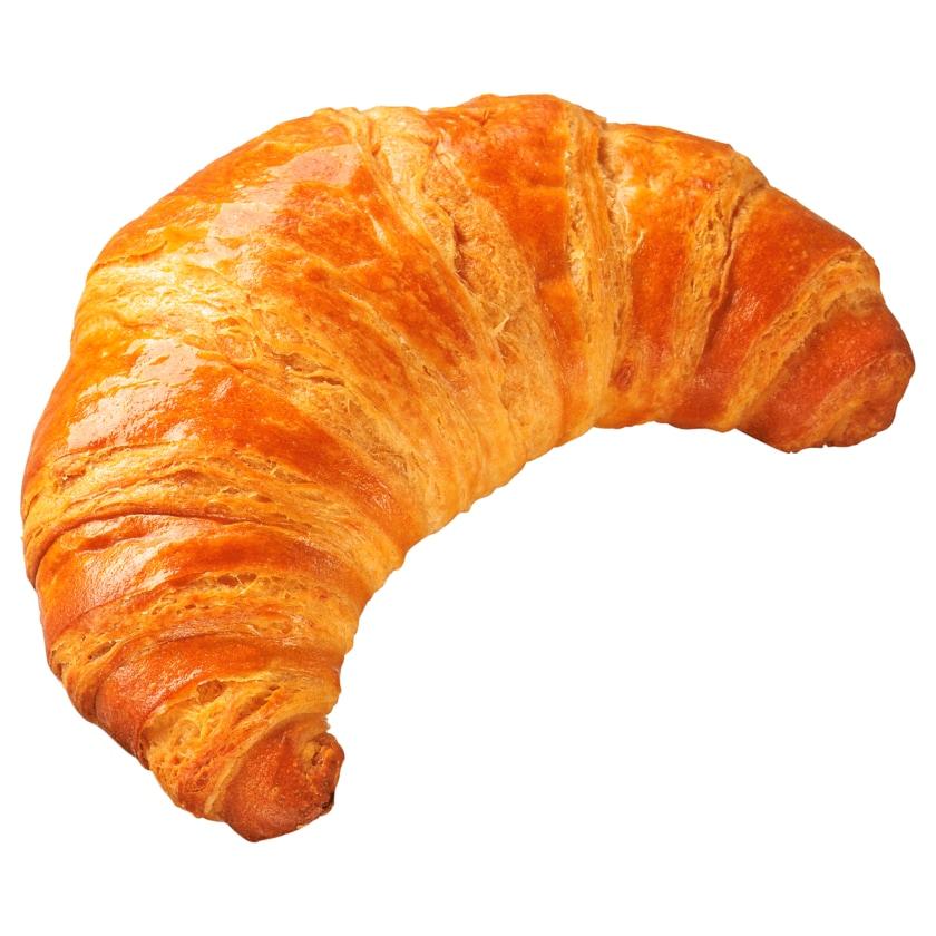 Harry Buttercroissant