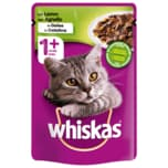 Whiskas 1+ mit Lamm in Gelee 100g