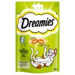 Dreamies mit himmlischem Thunfisch 60g