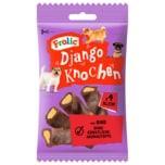 Frolic Django Knochen klein mit Rind 4 Stück