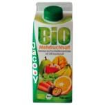 Jacoby Bio Mehrfruchtsaft 0,75l